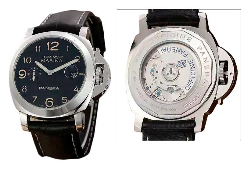 Panerai Luminor Marina 1077