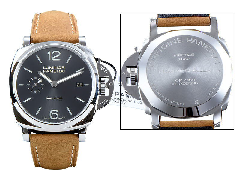 Panerai Luminor Due 1099ETA
