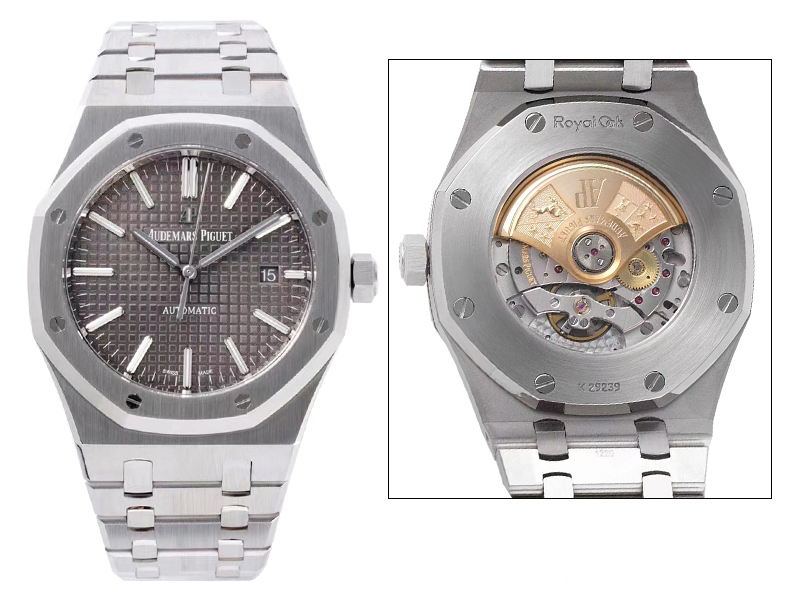 NOOB Audemars Piguet Royal Oak Selfwinding 1132ETA
