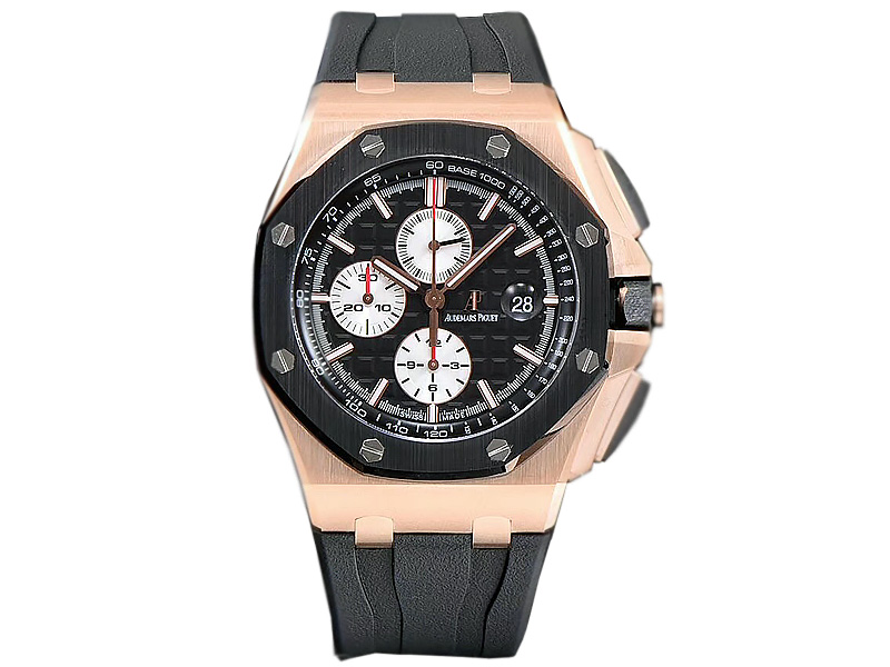 Audemars Piguet Royal Oak Offshore Chronograph 983ETA