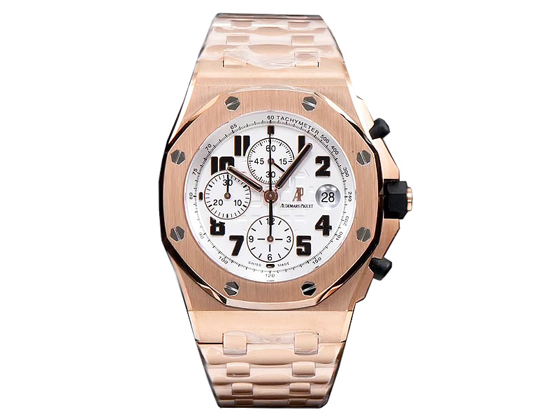 Audemars Piguet Royal Oak Offshore Chronograph 985ETA