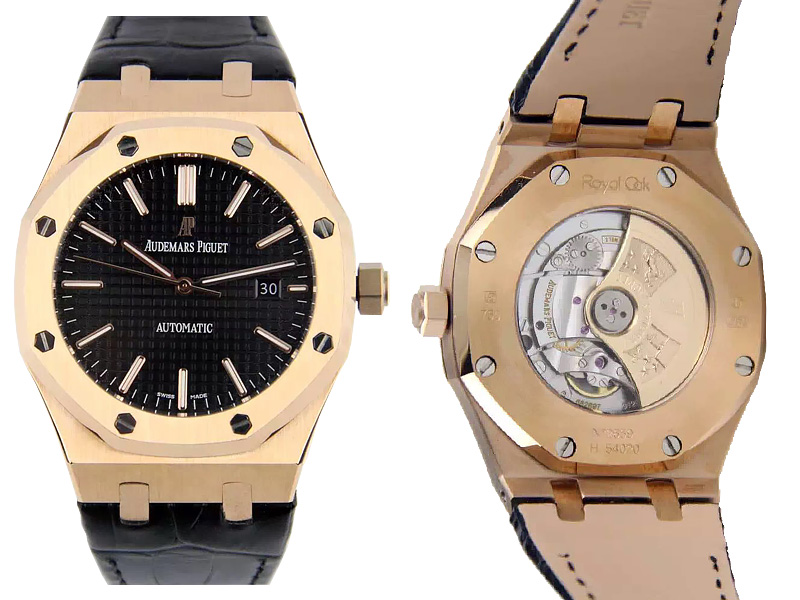 NOOB  Audemars Piguet Royal Oak Selfwinding 758ETA