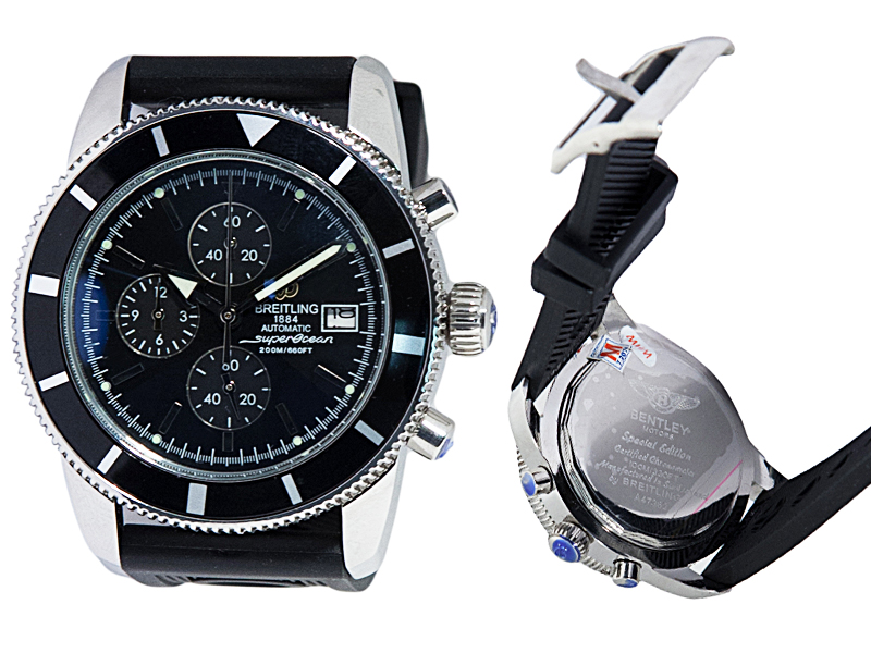Breitling Superocean Heritage Chronograph 640