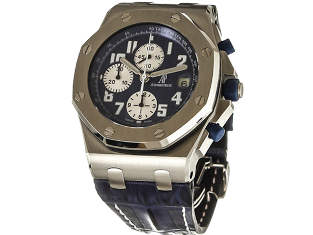 Audemars Piguet Royal Oak Offshore 562ETA