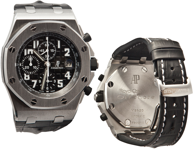 Audemars Piguet Royal Oak Offshore 566ETA