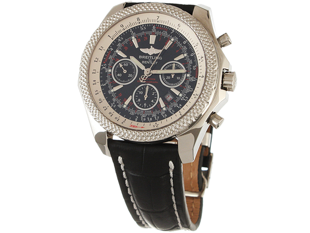 Breitling Bentley Motors 536ETA