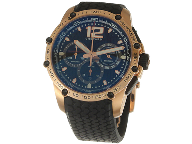 Chopard Classic Racing Superfast Chrono 556ETA