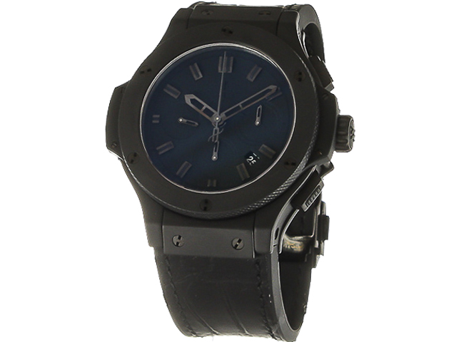 Hublot Big Bang All Black 559ETA