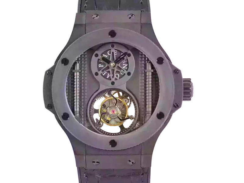 Hublot Vendome Tourbillon 865ETA