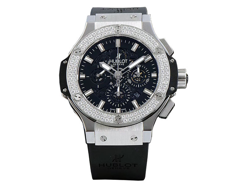 Hublot Big Bang Aero Bang Steel 932ETA