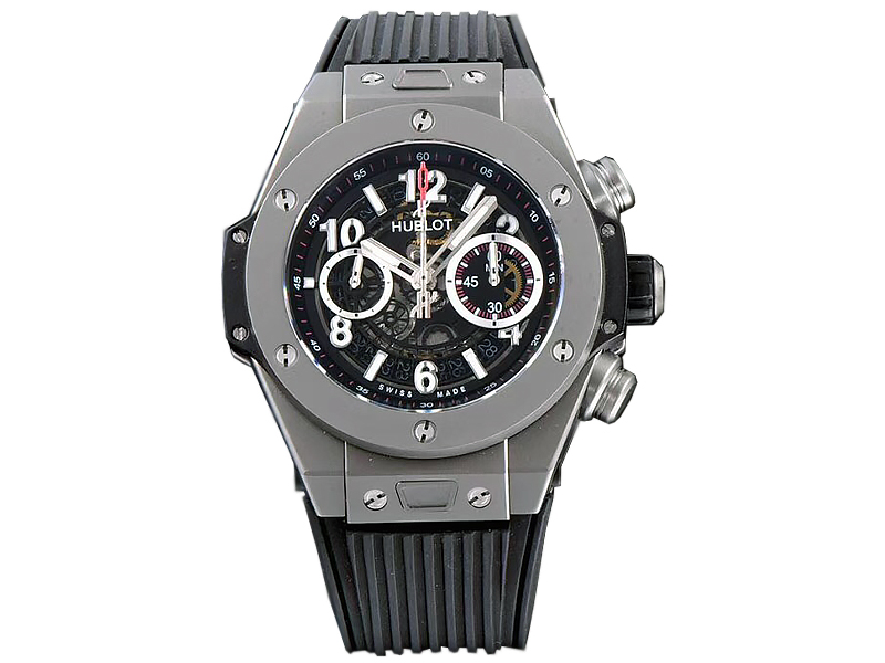 Hublot Big Bang Unico Titanium 977ETA