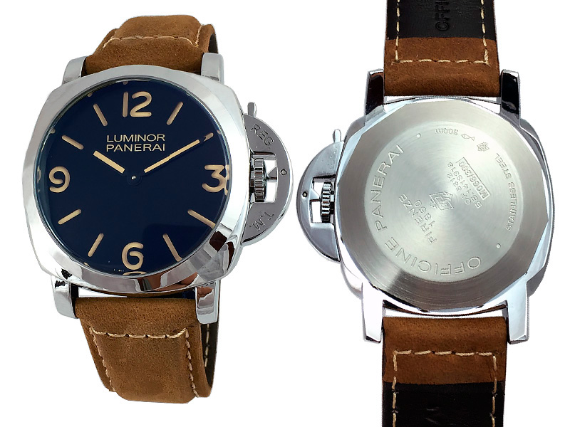 Panerai Luminor 819