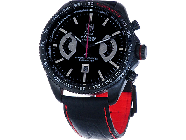 Tag Heuer Grand Carrera Calibre 17 RS 495