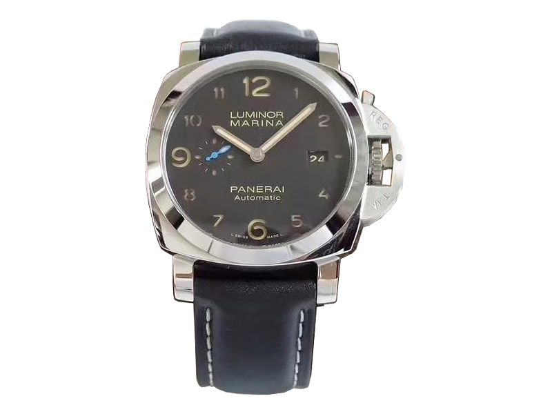 NOOB Panerai Luminor Marina 3 DAYS ACCIAIO  1070ETA